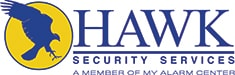 Hawk Security systems logo